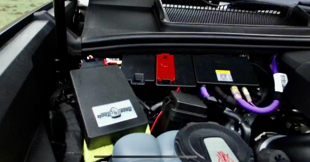 Chiptuning Audi SQ 8 RaceTools