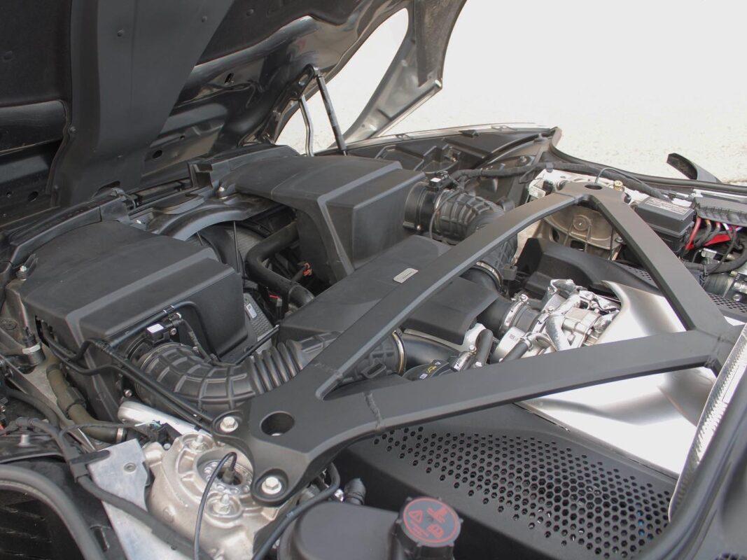 DB 11 V8 Volante Tuning Chip RaceTools