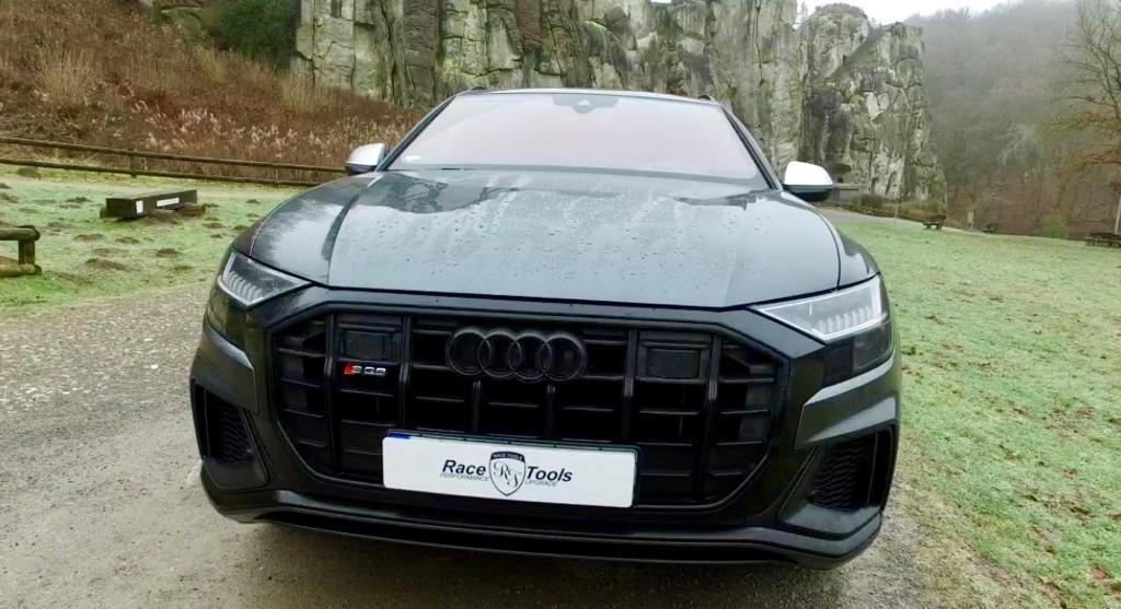 SQ8 Audi Tuning Leistungssteigerung RaceTools