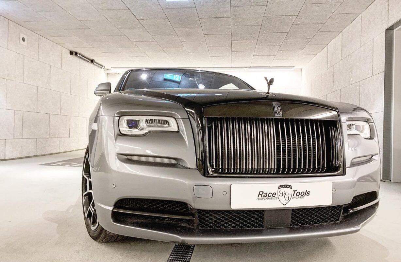 Rolls Royce Dawn Chiptuning Leistungssteigerung RaceTools