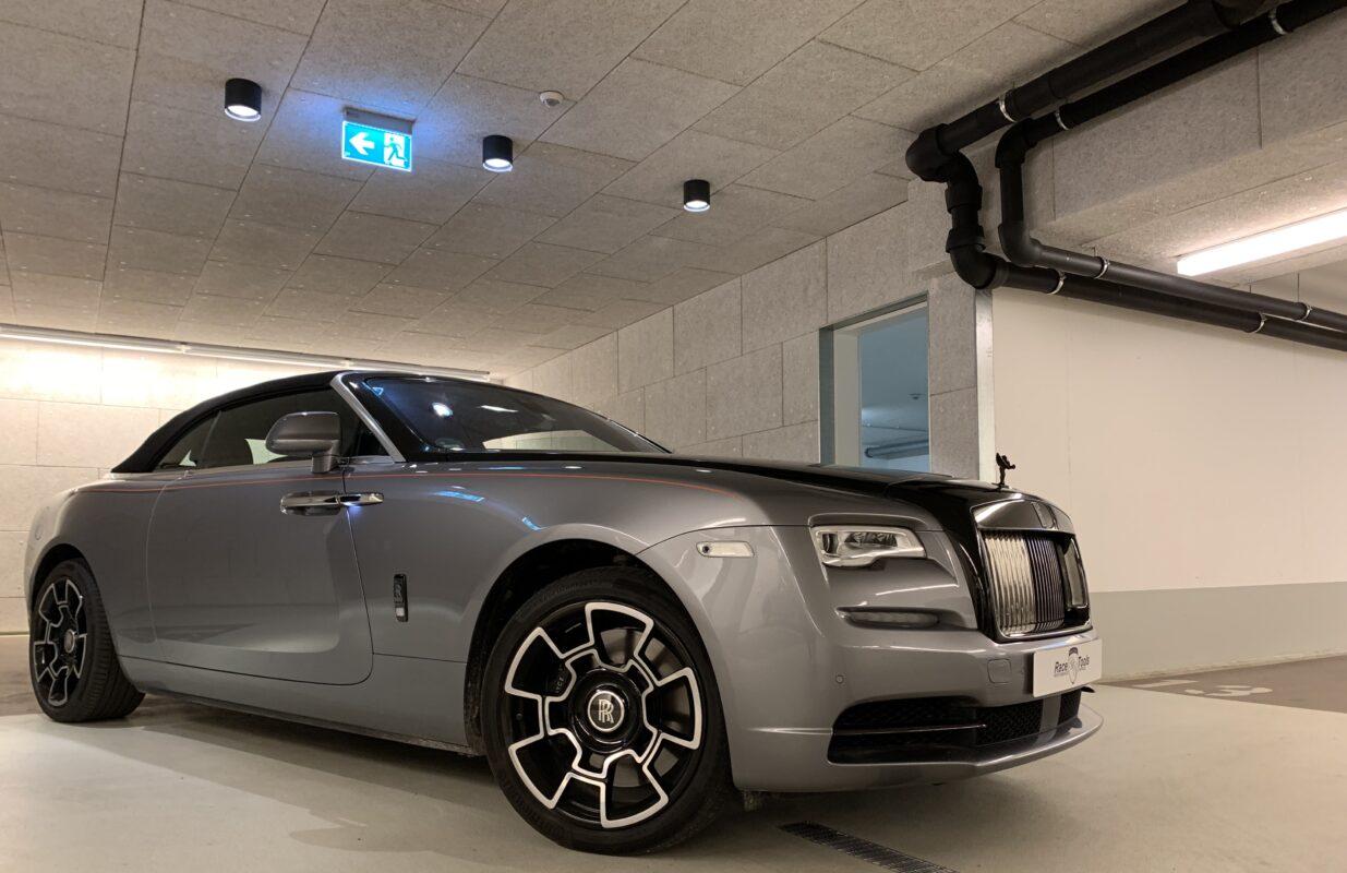 Rolls Royce Dawn Tuning Leistungssteigerung RaceTools
