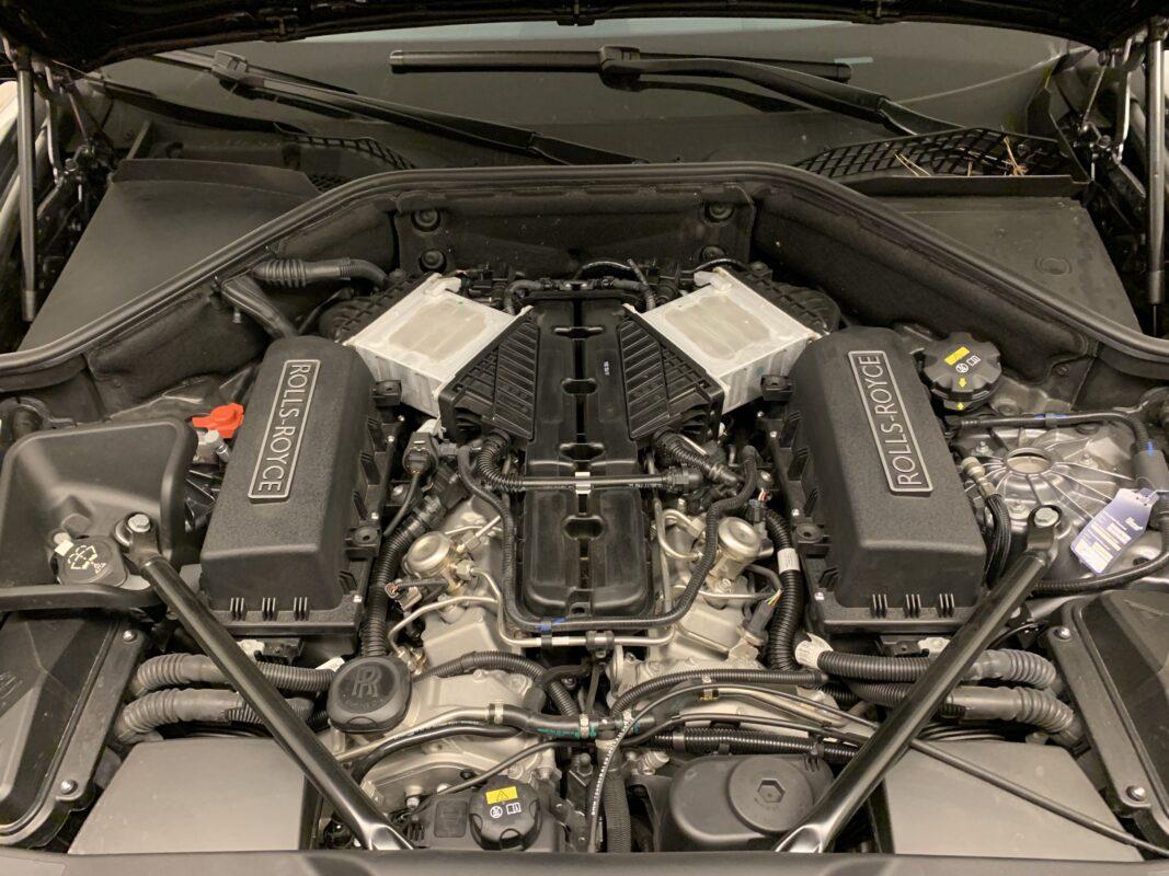 Rolls Royce Tuning Dawn Ghost Wraith Cullinan RaceTools