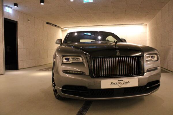 Rolls Royce Tuning RaceTools
