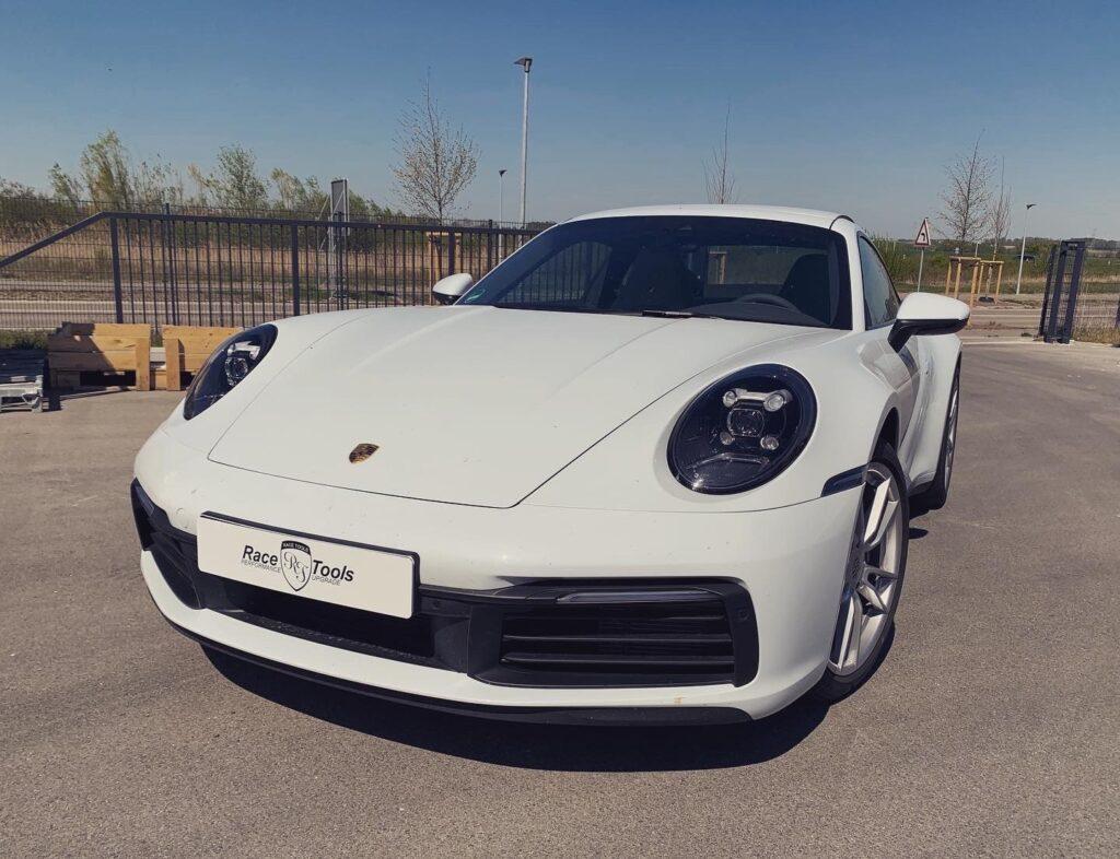Porsche Carerra 992 Tuning RaceTools