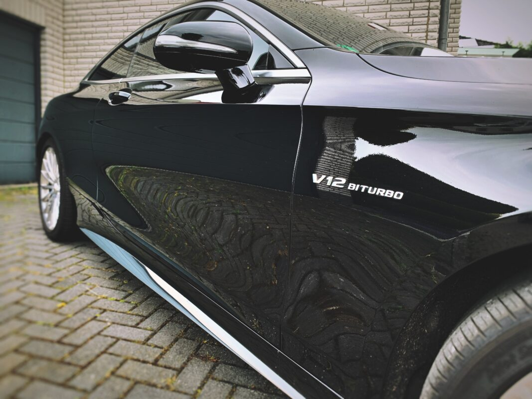 AMG S 65 S Class Tuning Chip Vmax RaceTools