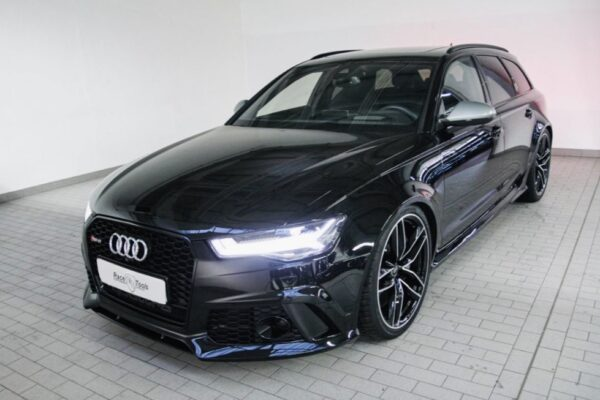 RS 6 Performance Chiptuning Vmax RaceTools