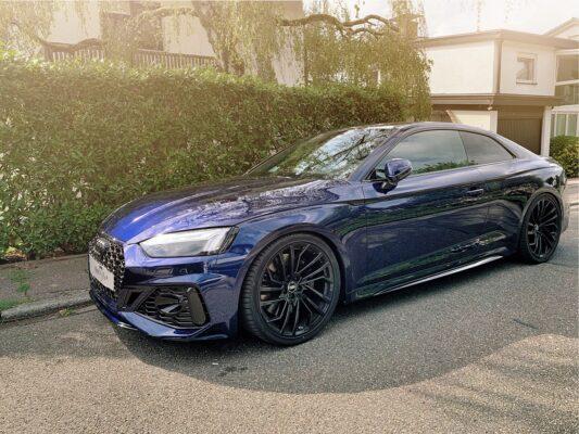 Tuner RaceTools Audi RS 5