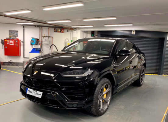 Lamborghini Urus ChipTuning RaceTools