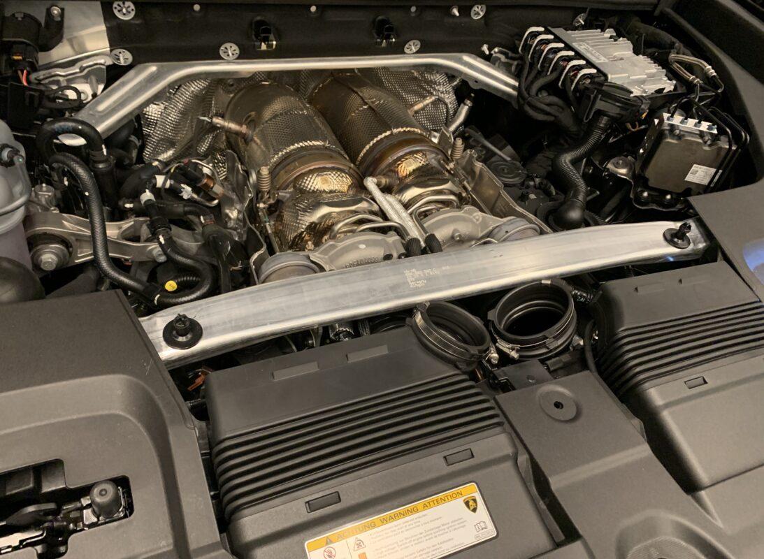 Lamborghini Urus Motor Tuning RaceTools