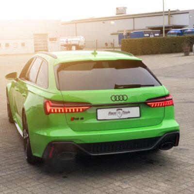 RaceTools Audi RS 6 Chiptuning