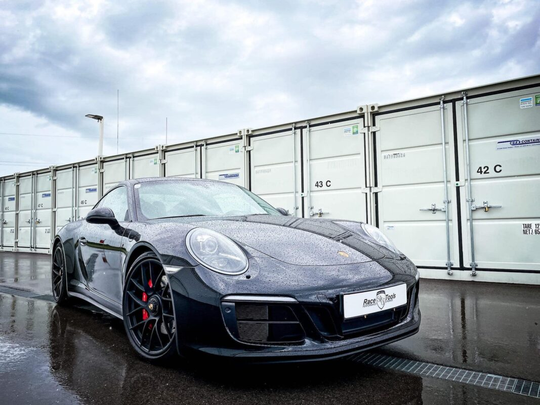 Chiptuning 991.2 GTS Porsche RaceTools